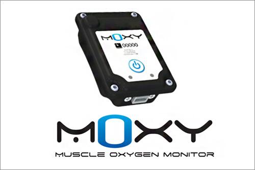 Moxy Oxygen Monitor